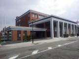 弘前地区健康福祉庁舎