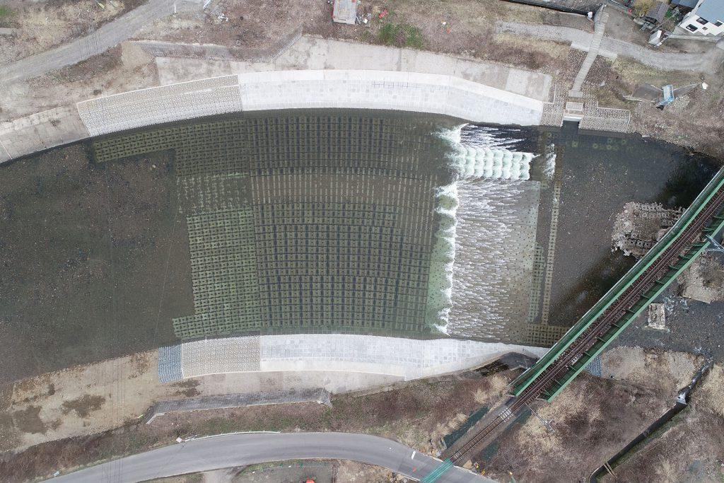 平川広域河川改修(国土強靭化緊急対策)工事